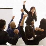 Корпоративные тренинги и семинары для отделов предприятия фото
