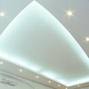 Дизайн потолков фото