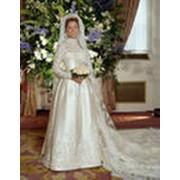 Свадебное платье Урсула фото