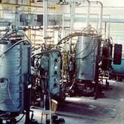 Установка АГАТ термоградиентная газофазная фото