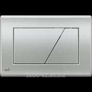 Кнопка управления (Хром-матовая) M172 фото