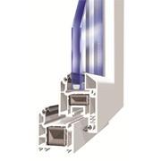 Пластиковые окна из профиля WINTECH фото