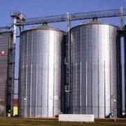 Изготовление резервуаров для топливно-энергетической промышленности фото