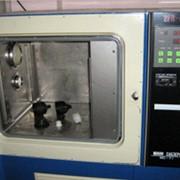 Проведение термоциклических и климатических испытаний фото