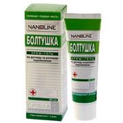 NanoLine Болтушка крем-гель для полости рта фото