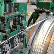Модернизация оборудования для кабельной промышленности фото