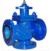 Регуляторы давления и клапаны регулирующие фото