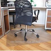 Коврик поликарбонатный Chair Mat фото