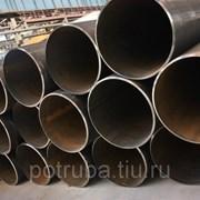 Труба магистральная 159x4,5 ст. 10 ГОСТ 20295 фото