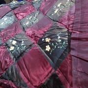 Одеяло из тафты фото