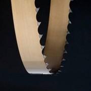 Пилы ленточные из легированной стали HSWM фото