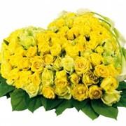 Цветы Оригинальное поздравление Бонбоньерки Букеты из конфет Светящиеся воздушные шары фото