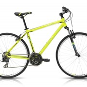 Велосипед Kellys CLIFF 10 LIME фото