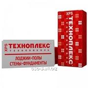 Экструдированнный пенополистирол Техноплекс фото