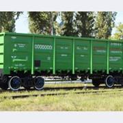 Организация ж/д перевозок по России фото