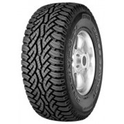 Шина летняя Continental ContiCrossContact AT 235/85 R16 114/111S фото