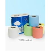 Туалетная бумага Lotti фото