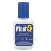 Клей для типсов Mach 5 Nail Adhesive. 14 gm Артикул: NA492
