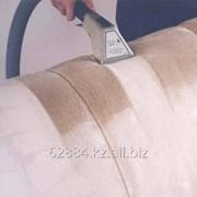 Чистка мебели на дому в Алматы фото