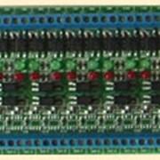 Универсальный модуль ввода-вывода USB HID 16 фото