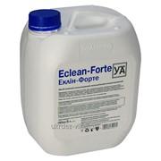 ECLEAN-FORTE 5 л / 6,6 кг. Сильнощелочной низкопенный к-т фото