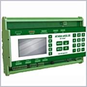 Программируемый логический контроллер Агава 6432.20 ПК1 и Агава 6432.20 ПК2, арт.196 фото