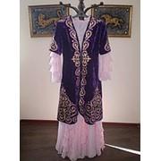 Прокат женских национальных костюмов фото