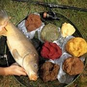 Прикормки рыболовные фото