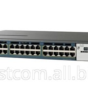 Коммутатор Cisco WS-C3560X-48P-S фото
