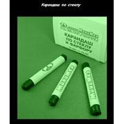 Медицинские расходные материалы, Карандаш по стеклу, Нестеримый маркер фото
