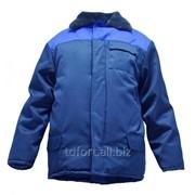Куртка Универсал утеплённая, арт. 447 фото