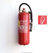 Перезарядка и ремонт огнетушителей фото