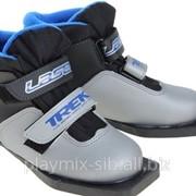 Ботинки лыжные TREK Laser ИK фото