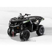 Мотовездеход Arctic Cat XR 550 LIMITED EPS фото