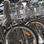 Прокат, аренда велосипедов с дисковыми тормозами фото