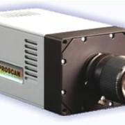 Линейные и матричные цифровые камеры фото