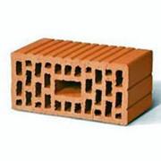 Крупноформатные керамические блоки POROTEREX фото