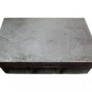 Плита поверочная 250х250 кл.1 чугун р/ш КЛБ фото
