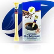 """Кофе в стиках """"Ямайка Голубая гора"""" оптовая продажа фото"""