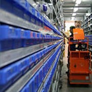 Услуги по разработке логистики работы склада. TransCompanyKostаnay (ТрансКомпани Костанай) фото