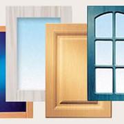 Мебельные фасады из МДФ фото