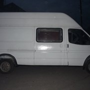 Продам Форд Транзит 1995гв коммерческий , грузоподьемностью до 2 тон фургон. фото