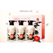 Шампунь с маслом камелии Daeng Gi Meo Ri Jinyoon Shampoo фото