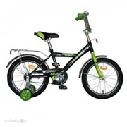 "Велосипед 2-х 12"" ASTRA черный 60884Х фото"