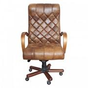 Кресло для руководителя, модель Б Герцог. фото