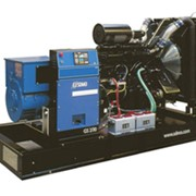 Дизель-генераторы: аренда, обслуживание, ремонт фото