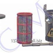 Фильтр и железоуловитель для глазурей PFD.90-E/S