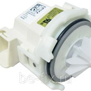 Насос для посудомоечной машины Electrolux 140000604011 фото