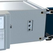 Детектор спектрофотометрический UVV 105 фото