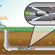 Гидродинамическая пробивка трубопровода в Липецке и Липецкой области фото